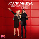 Joan and Melissa: Joan Knows Best?: The C Word