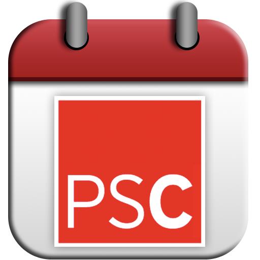 Esdeveniments PSC