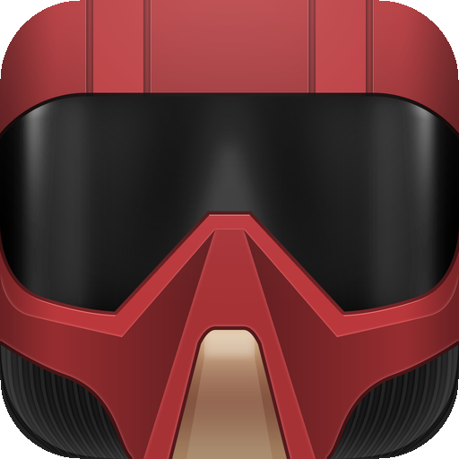 """Try on virtual helmets, etc. in augmented reality app """"Head Gear""""(via @dailyappshow)"""